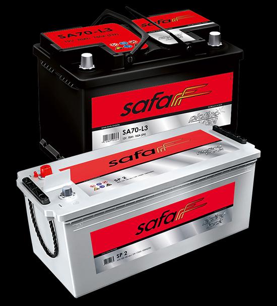 safa Battery